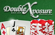 Игровые автоматы Double Exposure Blackjack Pro Series